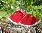 Summer Watermelon Slices