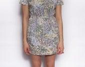 Bon Jour Mini Dress