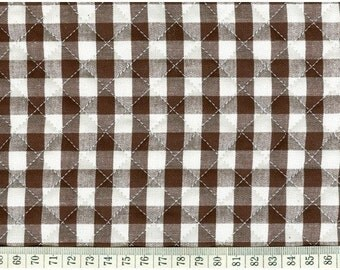 quilted cotton 1yard (43 x 35 inches) 14643