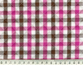 quilted cotton 1yard (43 x 35 inches) 14648