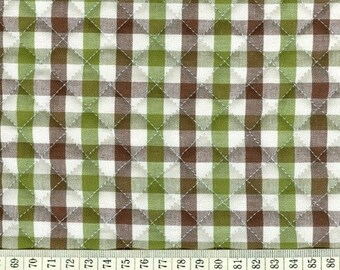 quilted cotton 1yard (43 x 35 inches) 14649