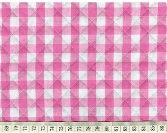 quilted cotton 1yard (43 x 35 inches) 14652