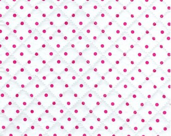 quilted cotton 1yard (43 x 35 inches) 18671