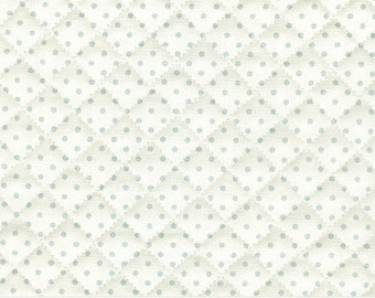 quilted cotton 1yard (43 x 35 inches) 11885