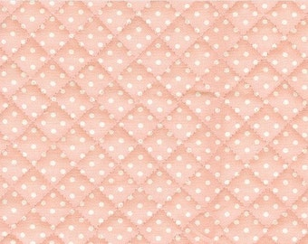 quilted cotton by the yard (width 43  inches) 11892