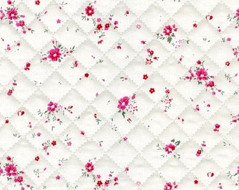 quilted cotton 1yard (43 x 35 inches) 11880