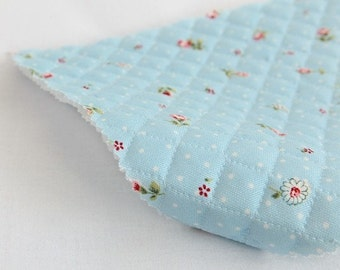 quilted oxford cotton 1yard (43 x 35 inches) 23447