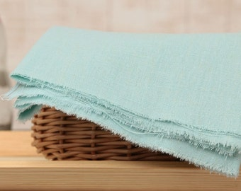 wide linen cotton blended 1yard (55 x 36 inches) 31407-2
