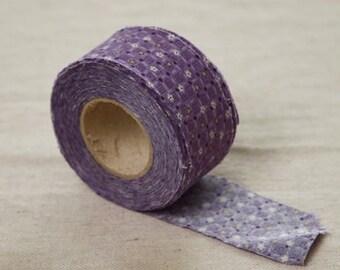cotton bais 10yards (width 3.5cm) 37228