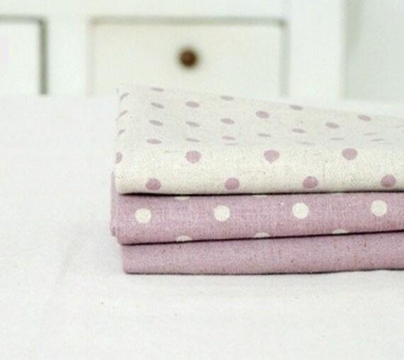 violet linen package (3EA) 9910