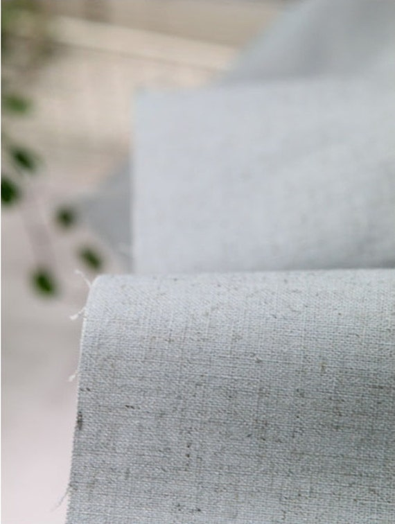 wide linen cotton blend 1yard (57 x 36 inches) 26196-3