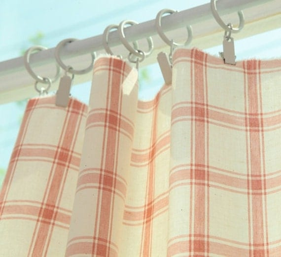 pre-dyed check cotton 1yard (44 x 36 inches) 33927-1