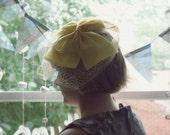 Yellow Submarine - Hat