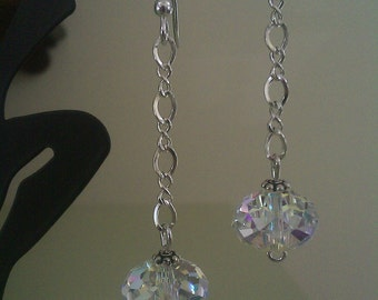 Dancing Earrings