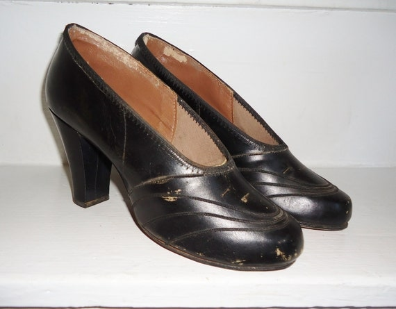 Cute Vintage-Style Womens Shoes ModCloth