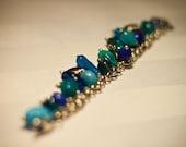 Sea Blue Bracelet