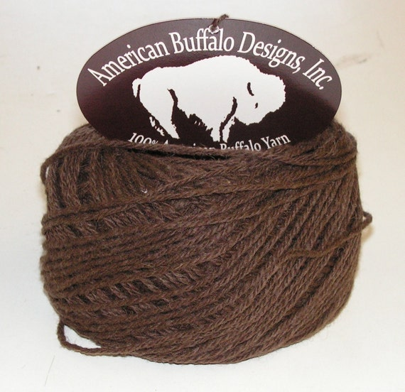 American Buffalo Worsted Weight Yarn
