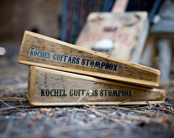 Kochel Guitars Stompbox
