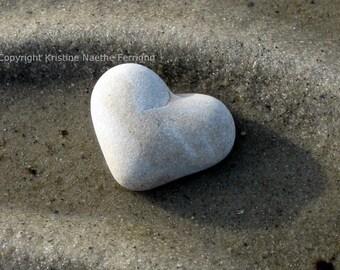 Heart Rock No.2