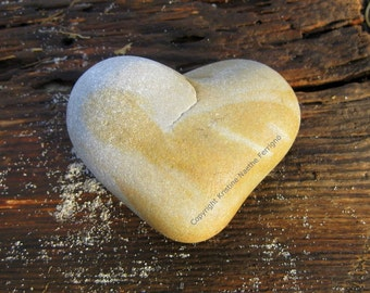 Heart Rock No. 9