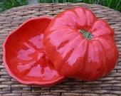 Heirloom Tomato Bowl