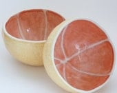 Grapefruit Bowl Set of 4