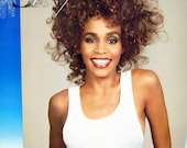 Whitney Houston 1987