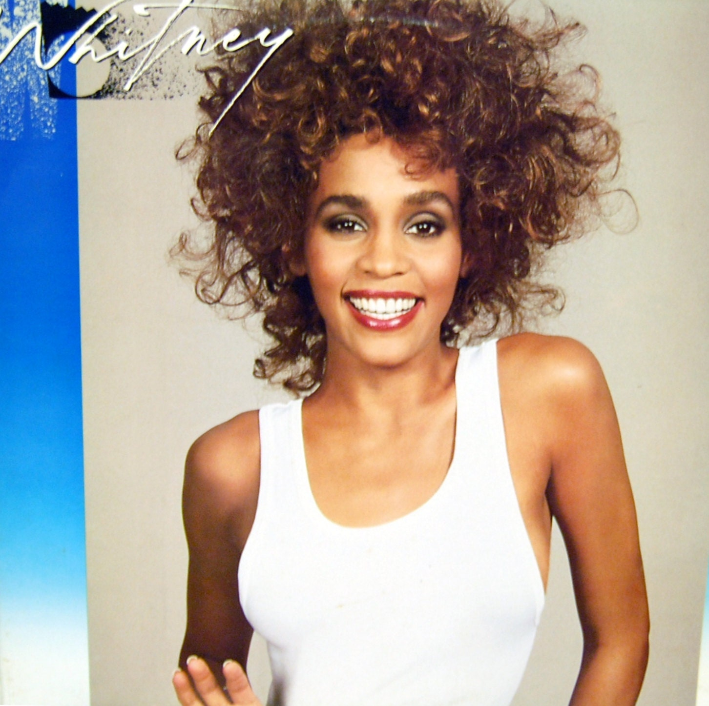 : Yaya DaCosta As Whitney Houston In Upcoming Bio-Pic+ TBT: Whitney ...