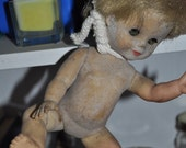 Hanging DEAD DOLL (mature)