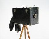 Antique Street Camera