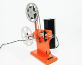 hand crank Film Projector 1930's Vitascope