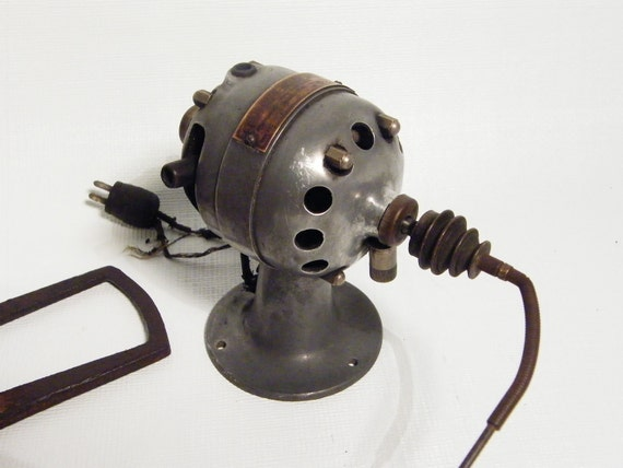 antique dental drill RESERVED
