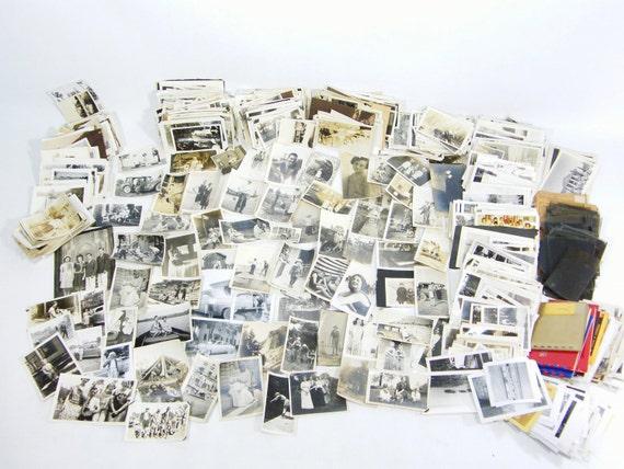 1850 Vintage family photos