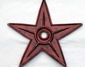 Architectural star
