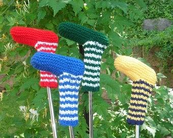 Golf Putter Sock
