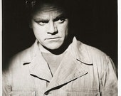James Cagney - Vintage Movie Still - 13 Rue Madeleine -  8 x 10