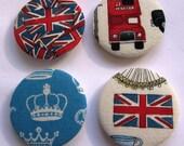 Diamond Jubilee Badges