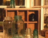 Vintage Glass Insulators-Instant Collection