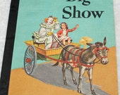 Vintage Copy of The Big Show Copyright 1963