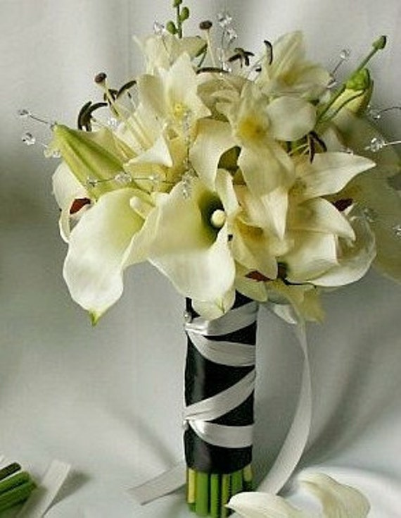 Reserved Listing for Ashton Brewer - Wedding Flowers