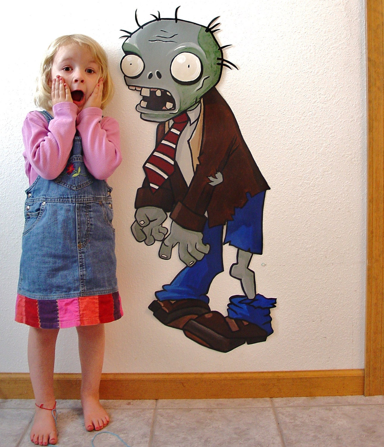 zombie wall mural decal zombie wall murals images