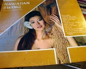 hawaiian swing album - 5 DOLLAR SALE