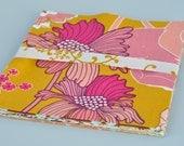 Art Gallery Fabrics SummerLove by Patricia Bravo COMPLETE 24 Piece Charm Pack