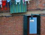 Venice - laundry no. 6