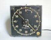 Vintage GraLab Darkroom Timer Industrial Electric