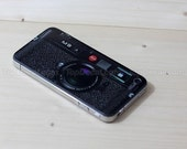 Leica M9 - iPhone 4 Skin - Protect iPhone 4 with creative design