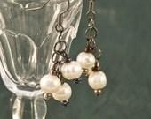 Pearl Sway Earrings
