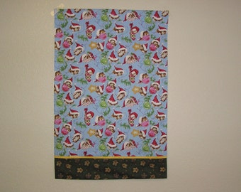 Kittens and Cookies Pillowcase