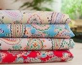 Cotton Fabric Cloth -DIY Cloth Art Manual Cloth Pure Cotton Clothing Manual Cloth 57x19 Inches
