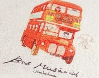 Cotton Linen Fabric Cloth -DIY Cloth Art Manual Cloth -Printing Dyeing Linen Fabric Cotton  8x 8 Inches